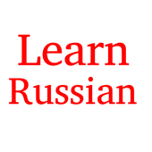 Learn Russian icon
