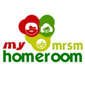 myHomeRoom icon