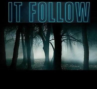 It Follow poster