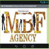 mbf vocale icon