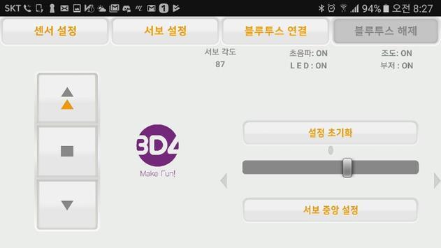 3D4 poster