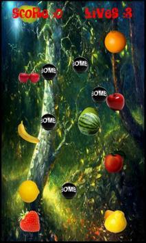 Fruit Tap Free apk screenshot