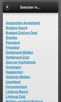 112 Meldingen (P2000) apk screenshot