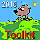 Groundhog Day Toolkit 2016 icon