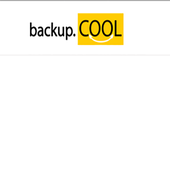 Backup.COOL icon