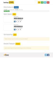 Backup.COOL apk screenshot