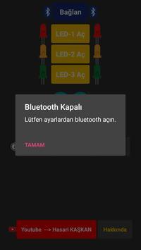 LED Kontrol screenshot 10