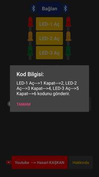 LED Kontrol screenshot 11