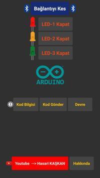 LED Kontrol screenshot 1