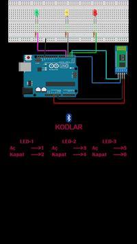 LED Kontrol screenshot 21