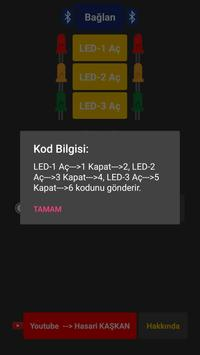 LED Kontrol screenshot 3