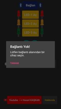 LED Kontrol screenshot 7
