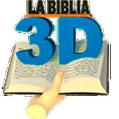La Biblia en 3D Gratis icon