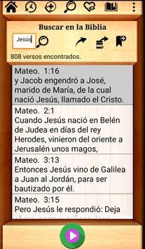 La Biblia en 3D Gratis apk screenshot