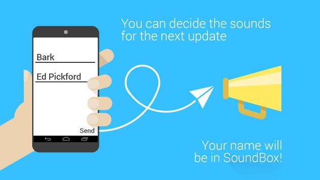 SoundBox apk screenshot