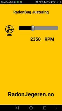 Radonjegeren2 poster