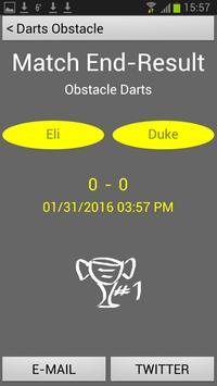 Obstacle Darts screenshot 7