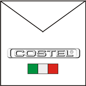 Costel App SMS icon