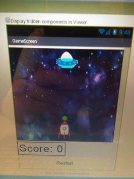 Space Invader apk screenshot