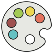 Simple Painter icon