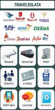 Travelsolata apk screenshot