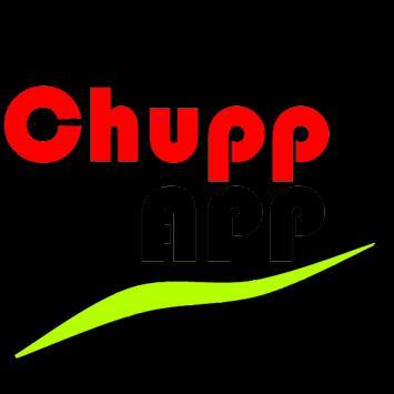 ChuppAPP poster