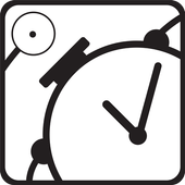 CPX OSCE 연습용 Timer icon