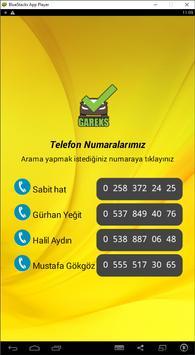 GAREKS Garanti Oto Ekspertiz Denizli screenshot 4
