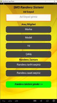 GAREKS Garanti Oto Ekspertiz Denizli screenshot 2