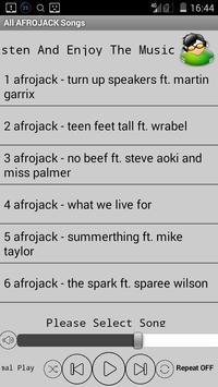 RICKY MARTIN Songs apk screenshot