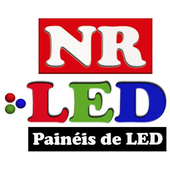 NR LED icon