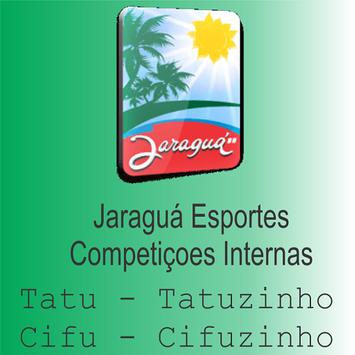 JARAGUÁ COUNTRY-COMPETIÇÕES apk screenshot