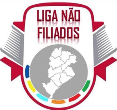 LIGA NÃO FILIADOS poster
