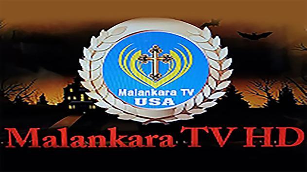 Malankara TV poster