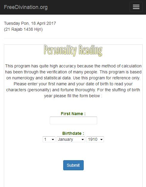 Meaning of Names & Divination for Android - APK Download