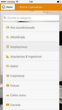 HomeFix screenshot 5