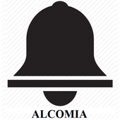 ALCOMIA icon
