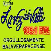 Radio La Voz del Valle icon