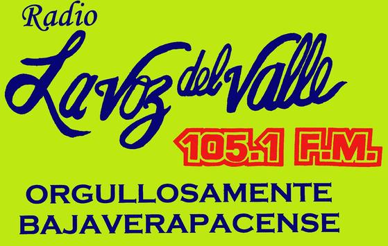 Radio La Voz del Valle screenshot 2