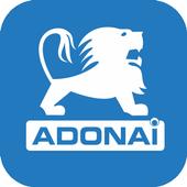Adonai App icon
