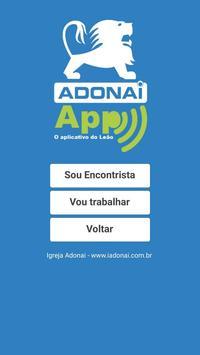 Adonai App apk screenshot
