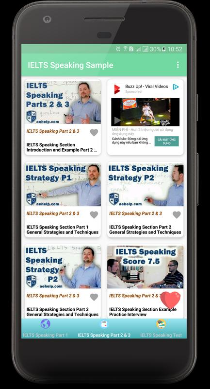 Ielts simon videos for android apk download.