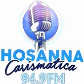 Radio Hosanna Carismática icon