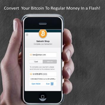 Bitcoin Exchange apk screenshot