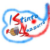 Istinto Rossazzurro App icon
