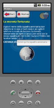 Istinto Rossazzurro App apk screenshot