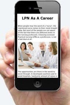 Online LPN Programs Info screenshot 2