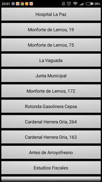 Autobus El Pardo screenshot 4