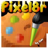 Pixel8r icon