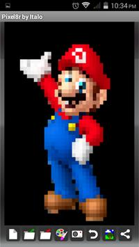 Pixel8r screenshot 5